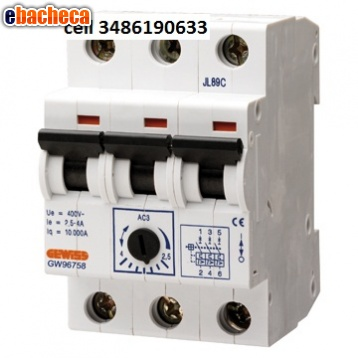 MunicipioI3 Elettricista