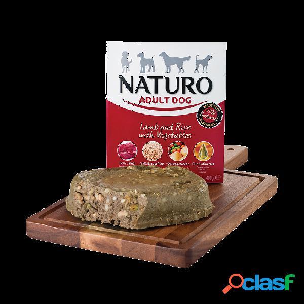 Naturo - Naturo Adult Mini Umido Per Cani Di Taglia Piccola