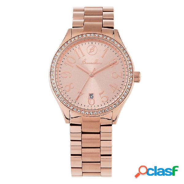 Orologio Donna Indici Tradition | ROSE GOLD / ONE SIZE -