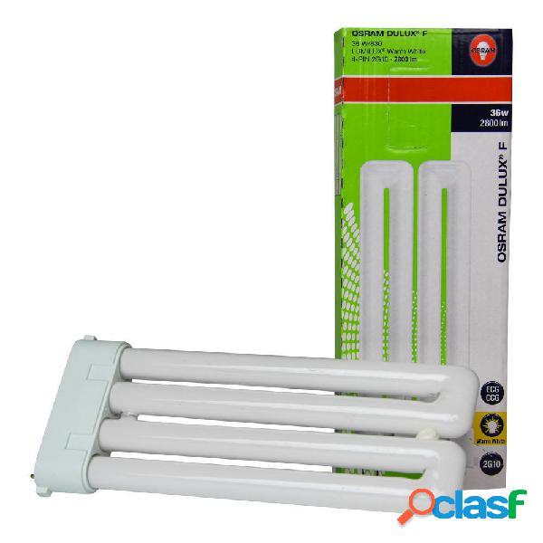 Osram Dulux F 36W 830 | Luce Calda - 4-Pin