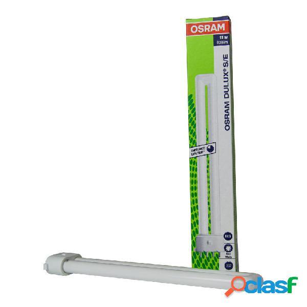 Osram Dulux S/E 11W 840 | Bianco Freddo - 4-Pin