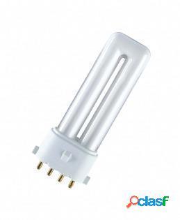 Osram Dulux S/E 7W 827 | Bianco Molto Caldo - 4-Pin