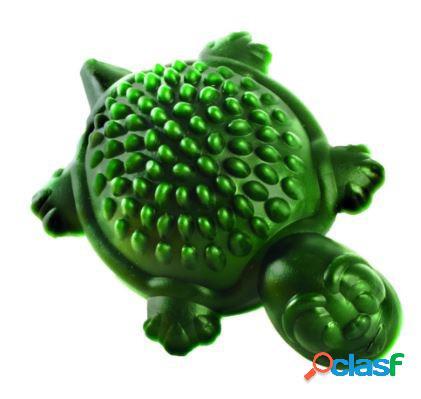 Ossobello snack per cani 3 x 19 gr turtle verde