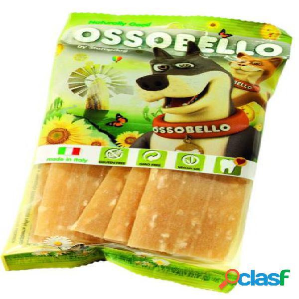 Ossobello snack per cani 5 x 19 gr cracker