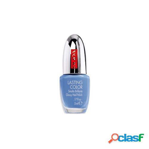 PUPA Lasting Color Mini - 744 Dark Light Blue