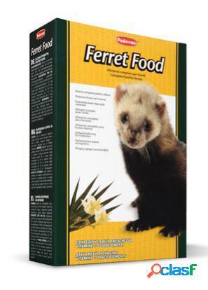 Padovan alimento per furetto ferret food gr 750