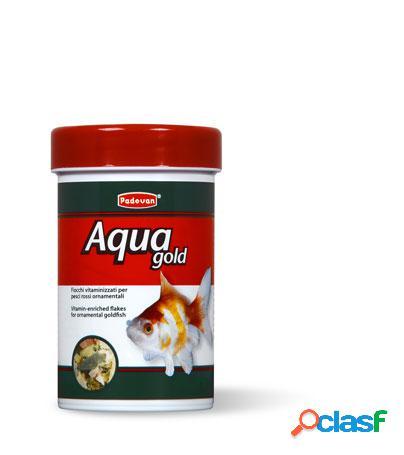 Padovan aqua gold gr 16 (per pesci rossi)