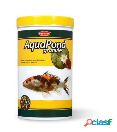 Padovan aqua pond granules gr 350 - lt. 1
