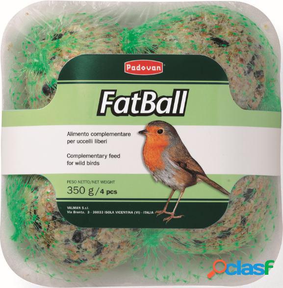 Padovan fatball gr 350 (palle di grasso con semi per