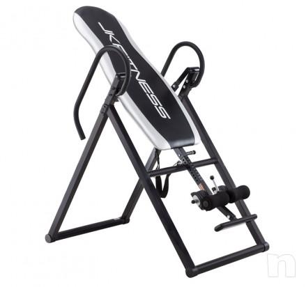 Panca per Inversione JK Fitness