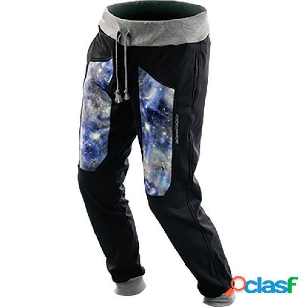 Pantalone tuta Energiapura Universe (Colore: