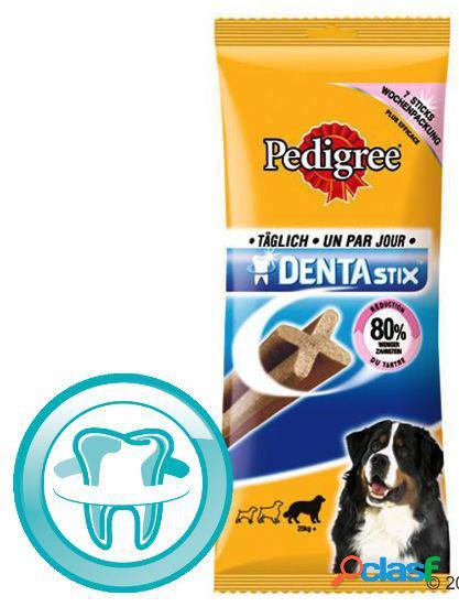 Pedigree dentastix maxi oltre 25 kg (pz 7)