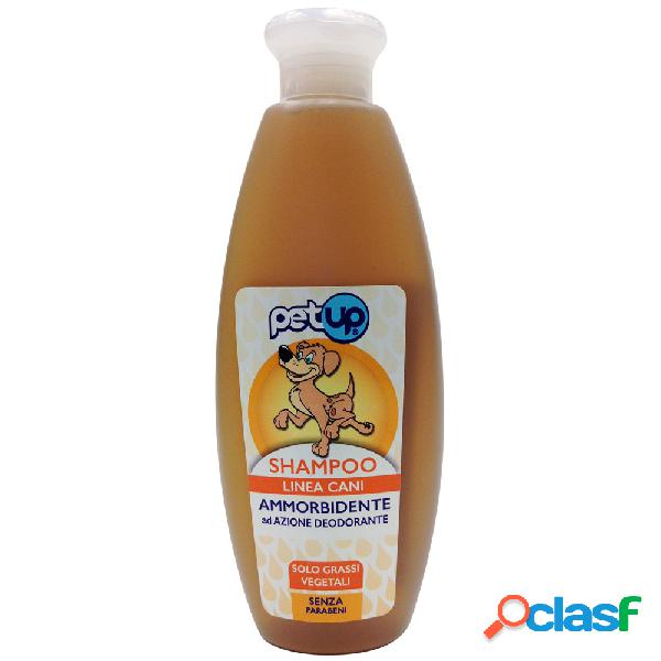 Petup Shampoo ammorbidente 250ml