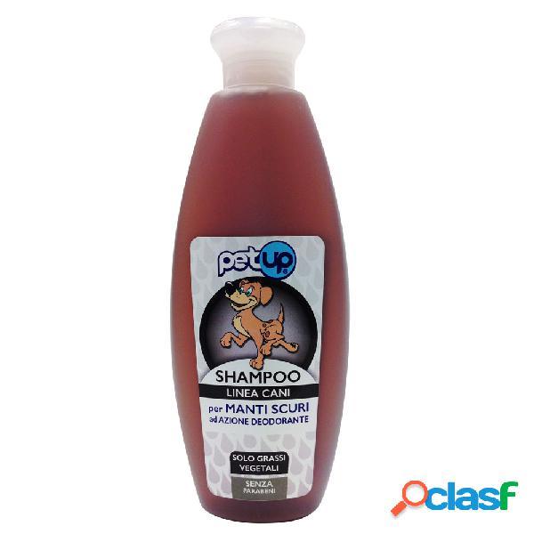 Petup Shampoo manti scuri 250ml