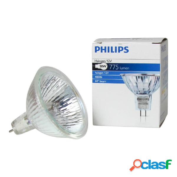 Philips Brilliantline Dichroic 50W GU5.3 12V MR16 60D -