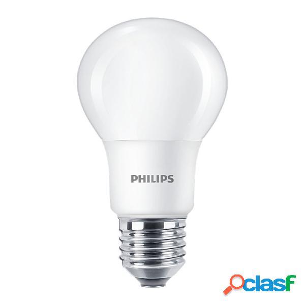 Philips CorePro LEDbulb E27 A60 5W 927 Ghiaccio | Miglior