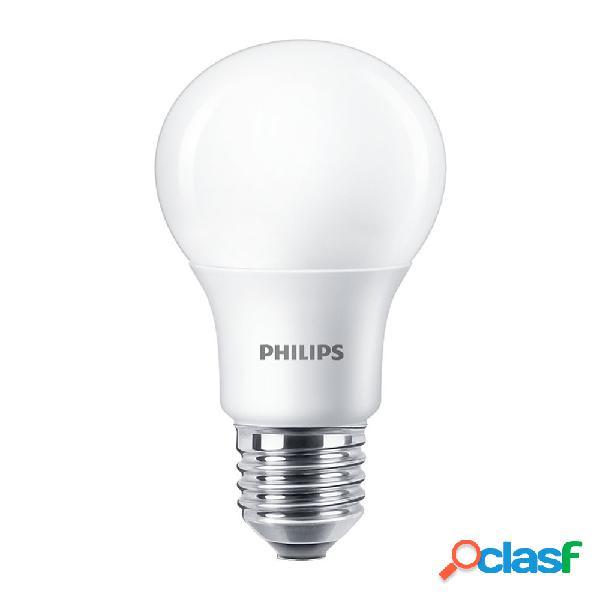 Philips LEDbulb E27 A60 5.5W 927 Ghiaccio (MASTER)   DimTone