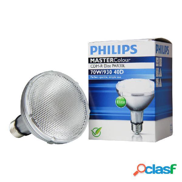 Philips MASTERColour CDM-R Elite 70W 930 E27 PAR30L 40D |
