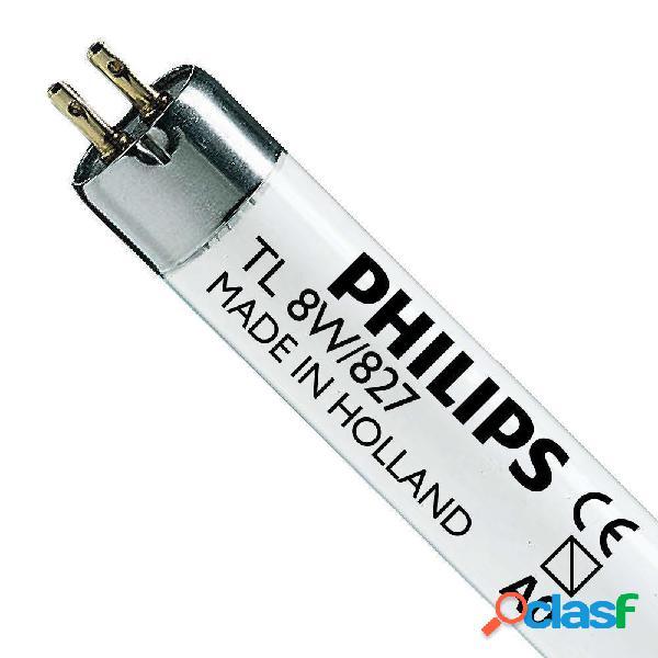 Philips TL Mini 8W 827 Super 80 (MASTER) | 29cm - Bianco