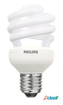 Philips Tornado T2 Spiral 15W 827 E27 | Bianco Molto Caldo