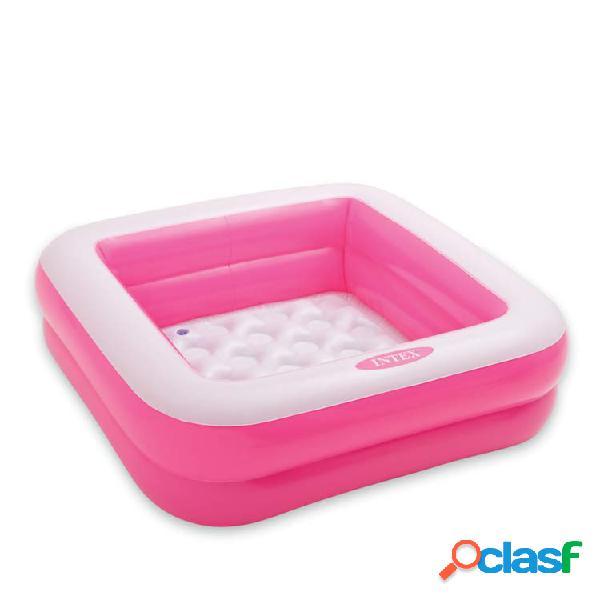 Piscina bimbi INTEX™ Play Box (85 X 85 cm)