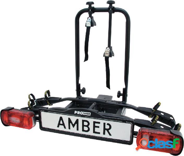 Portabici Pro-User Amber 2