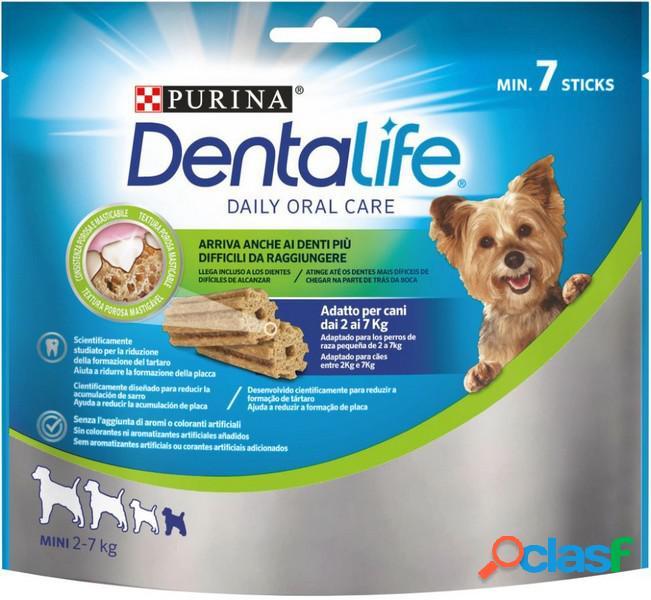 Purina dentalife snack per cani mini 69 gr