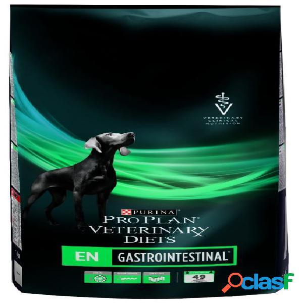 Purina proplan veterinary diets cane gastrointestinal en 12