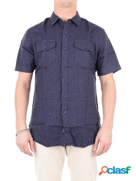 REPLAY REPLAY - CAMICIA Camicie Camicie Maniche Corte Uomo