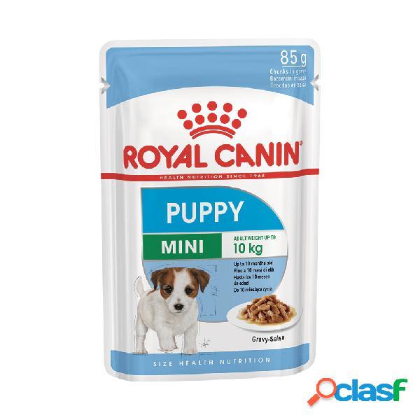 Royal Canin Mini Puppy 85 gr.