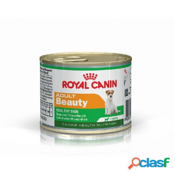 Royal Canin - Royal Canin Mini Adult Beauty Umido Per Cani 6
