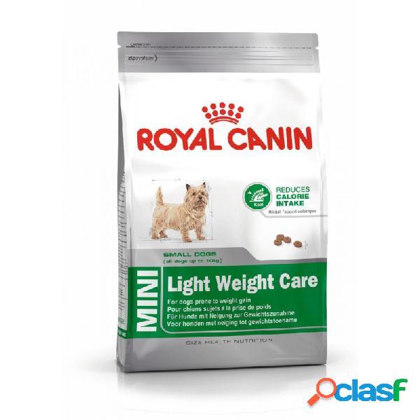 Royal Canin - Royal Canin Mini Light Per Cani Sacco Da 2 Kg