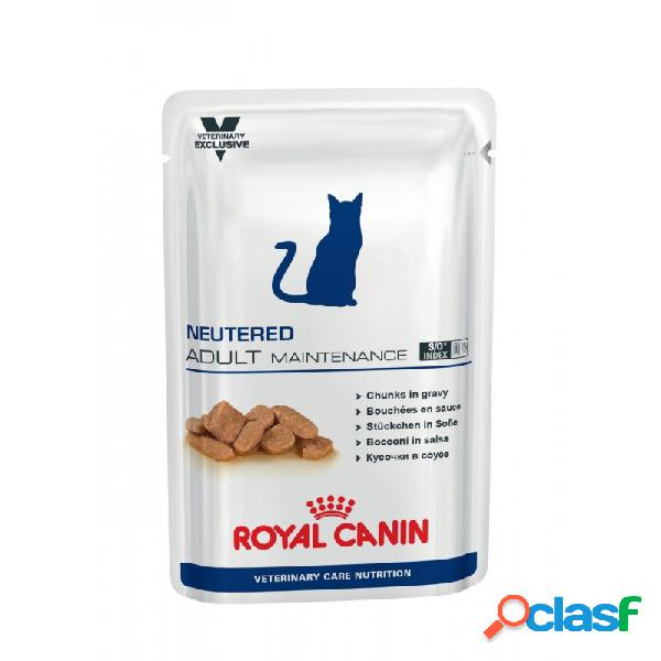 Royal Canin V-diet - Royal Canin Neutered Adult Maintenance