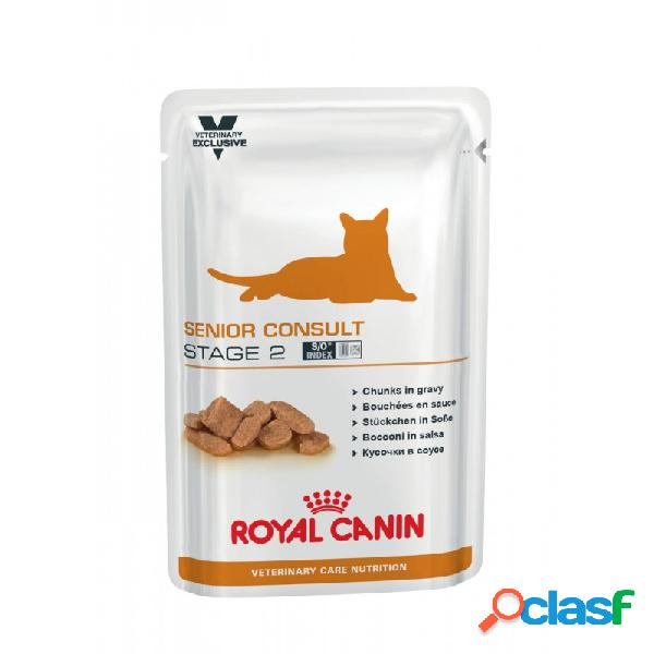 Royal Canin V-diet - Royal Canin Senior Consult Stage 2