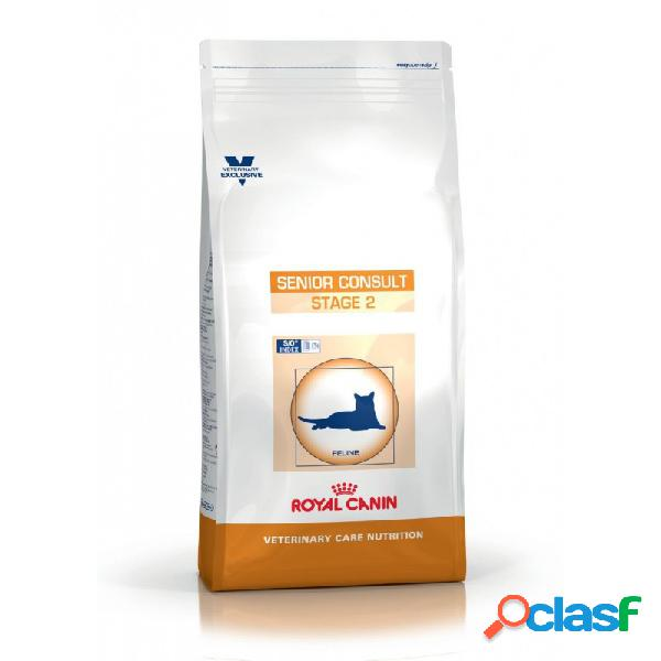 Royal Canin V-diet - Royal Canin Senior Consult Stage 2 Per