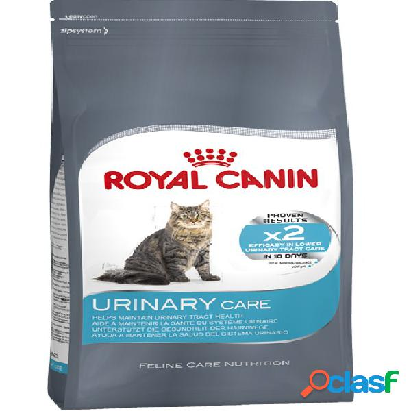 Royal canin gatto urinary care kg 2
