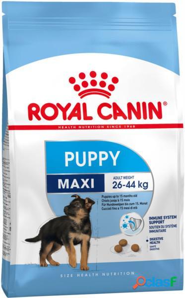 Royal canin maxi puppy kg 15 (per cuccioli di taglia grande