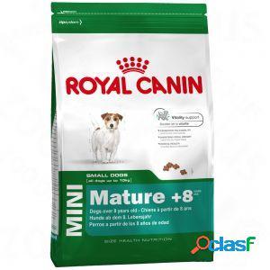 Royal canin mini mature+8 gr 800