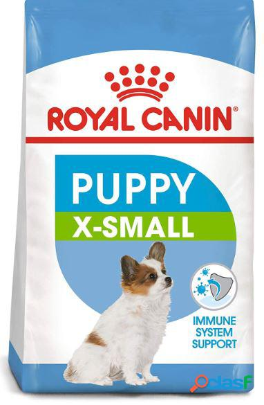 Royal canin x-small puppy kg 1.5
