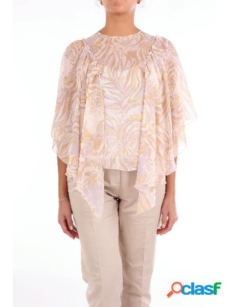 SEE BY CHLOÉ SEE BY CHLOE' - TOP Top Manica Lunga Donna