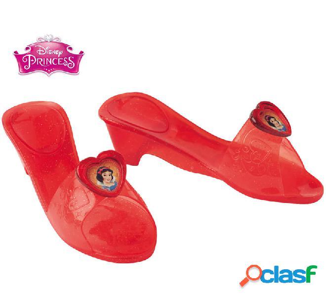 Scarpe di Biancaneve per bambina