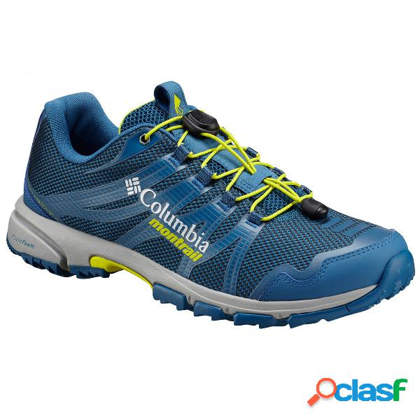 Scarpe trail running Columbia Mountain masochist IV (Colore: