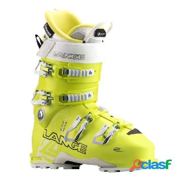 Scarponi sci Lange xT 110 l.v. Freetour (Colore: giallo,