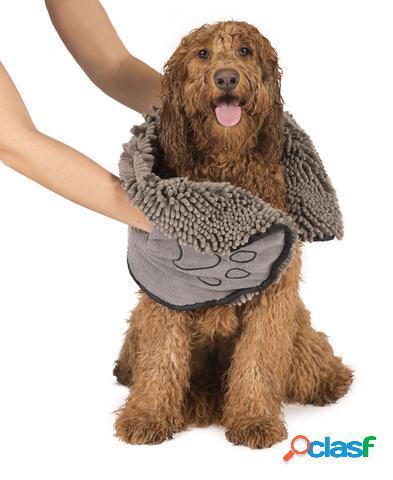 Shammy dirty dog grigio