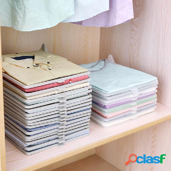 Sistema di vestiti Organizzatore per la casa