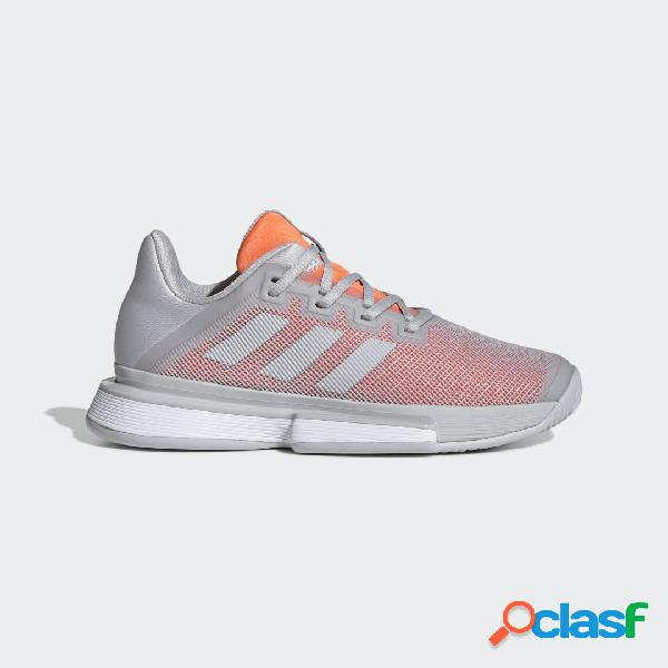 SoleMatch Bounce W clay