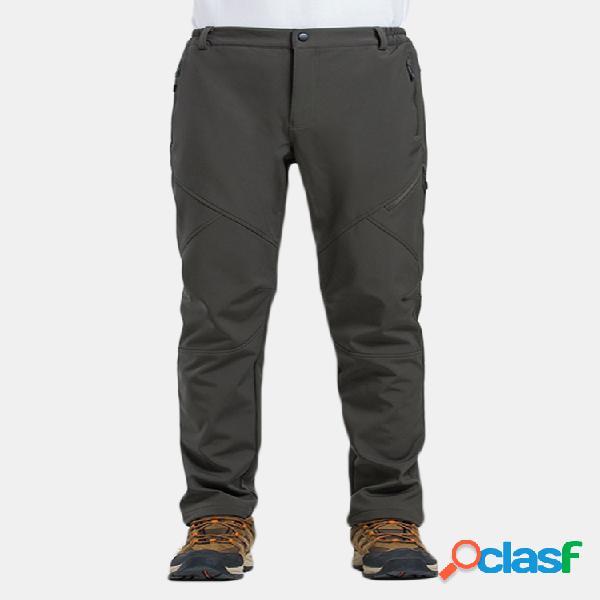 Sport all'aria aperta idrorepellente Sport Pantaloni Soft