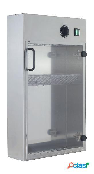Sterilizzatore per 14 coltelli a raggi UV, potenza 16 W