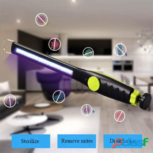 Sterilizzazione ricaricabile palmare USB UV lampada Mini