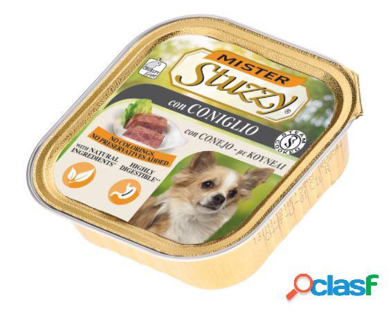 Stuzzy mister dog gr.150 con coniglio